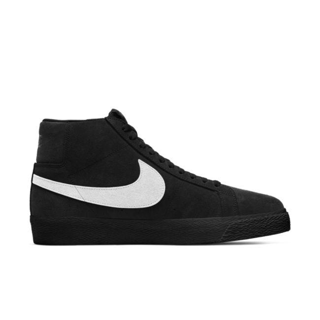 Nike SB Zoom Blazer Mid 864349-007 04