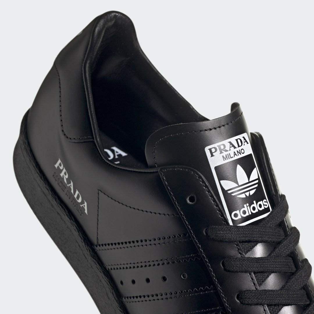 adidas Prada Superstar FW6679 05