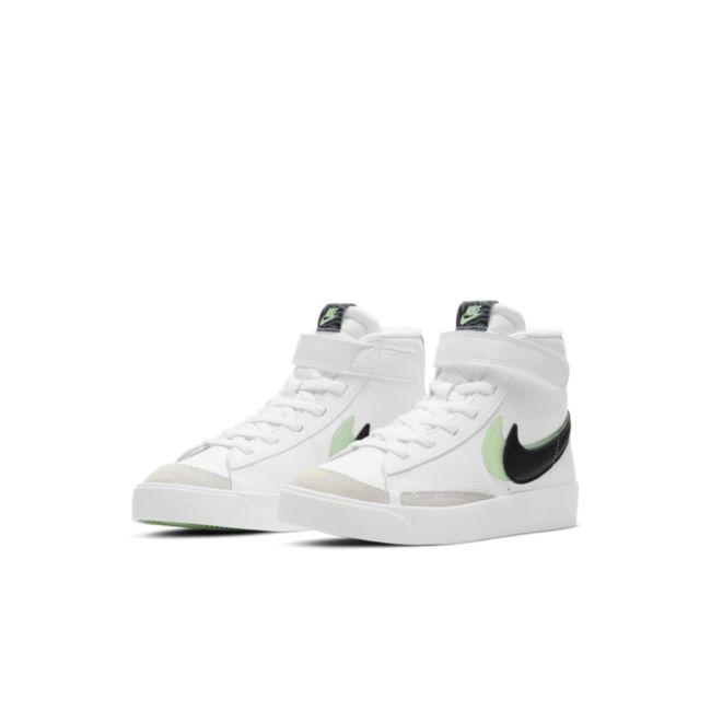 Nike Blazer Mid '77 SE DD1848-100 02