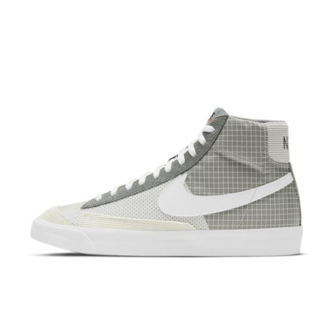 Nike Blazer Mid '77 Patch DD1162-001 02