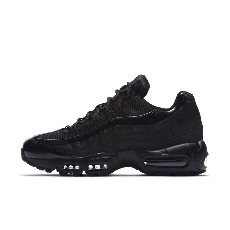Nike Air Max 95 Women's Shoe - Black