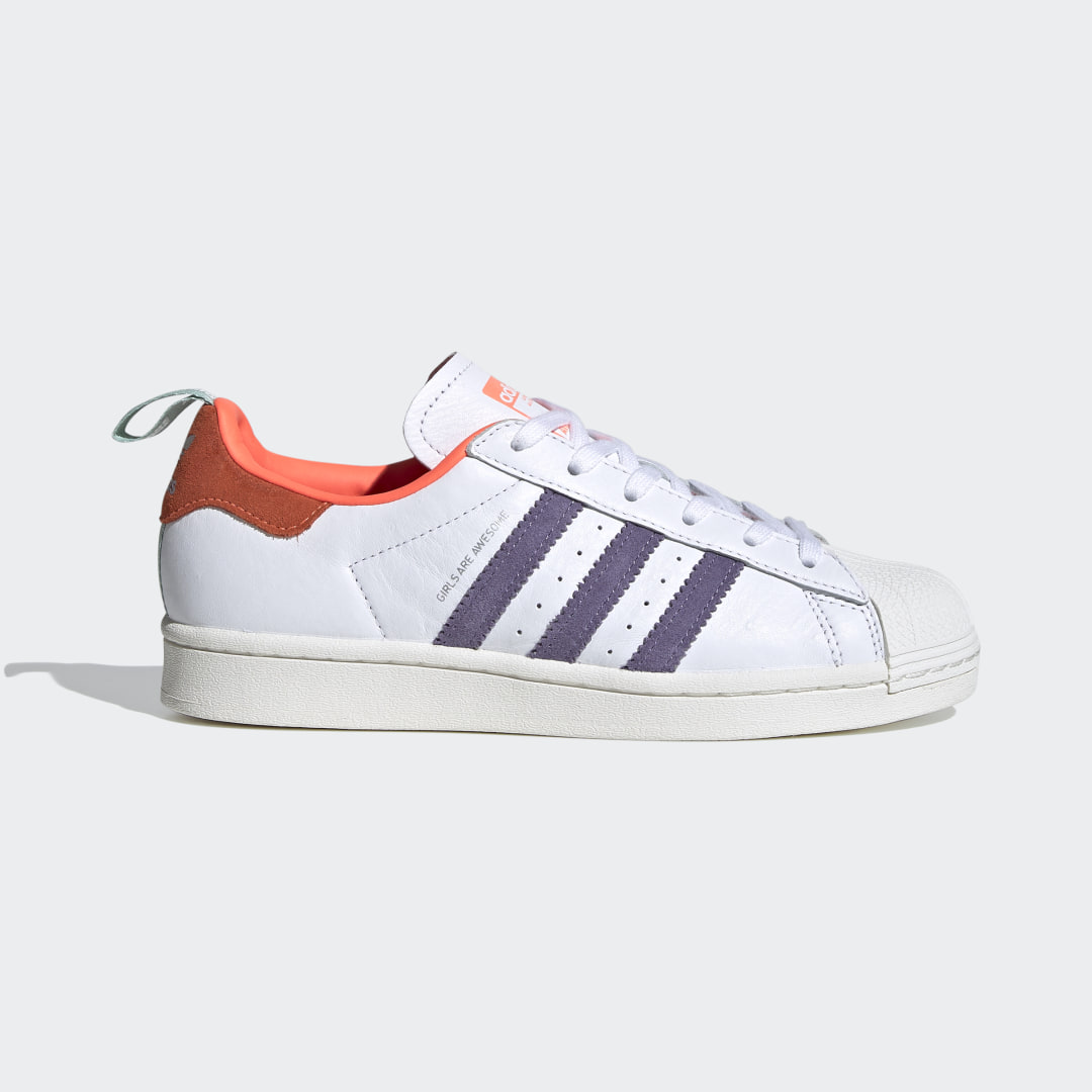 adidas Superstar Girls Are Awesome FW8110 01