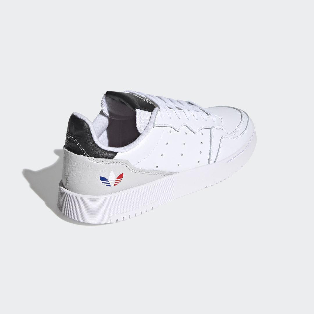 adidas Supercourt GW2535 02
