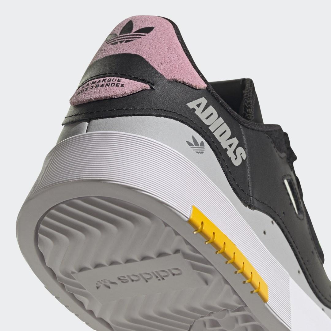 adidas Supercourt XX FX5763 05
