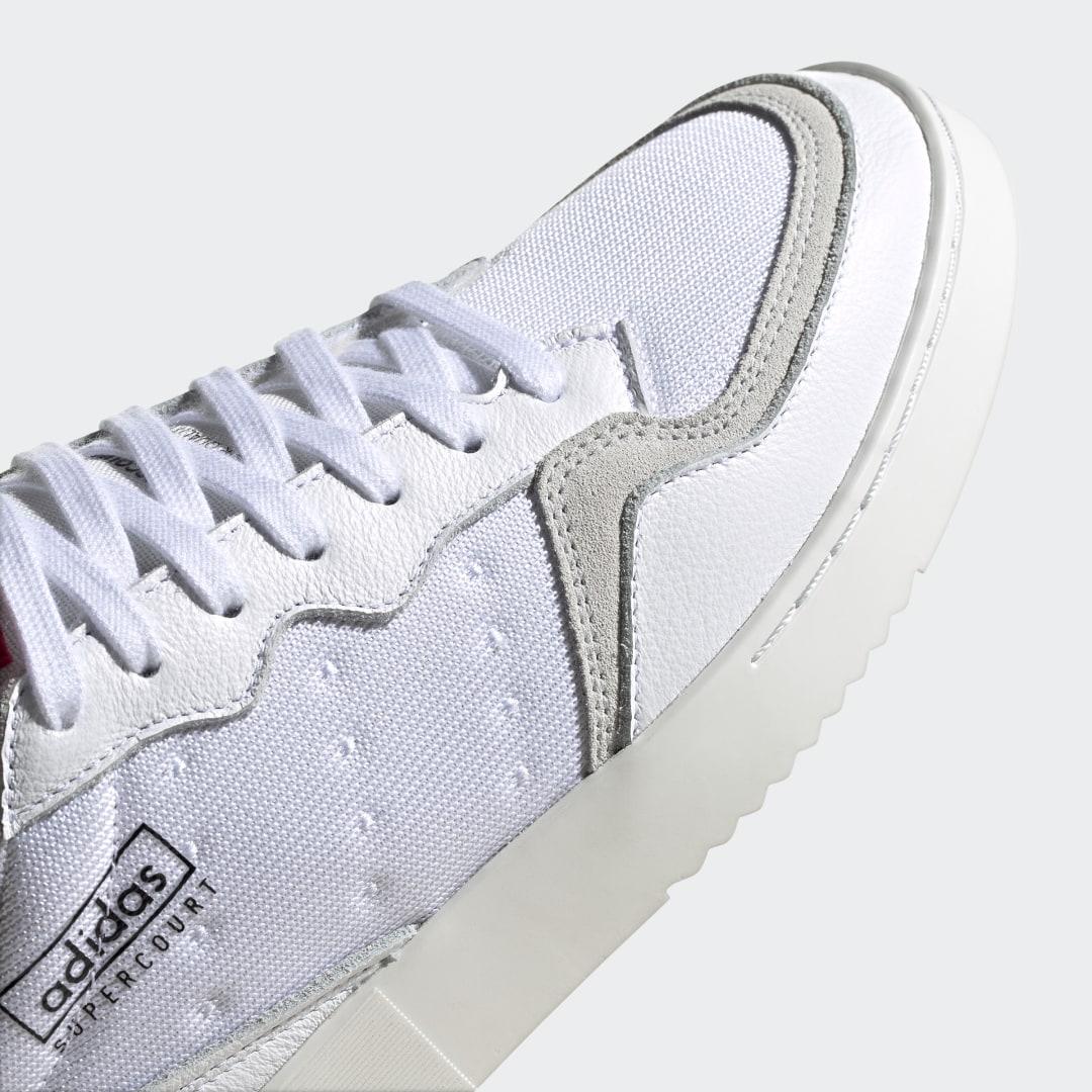 adidas Supercourt EF5881 05