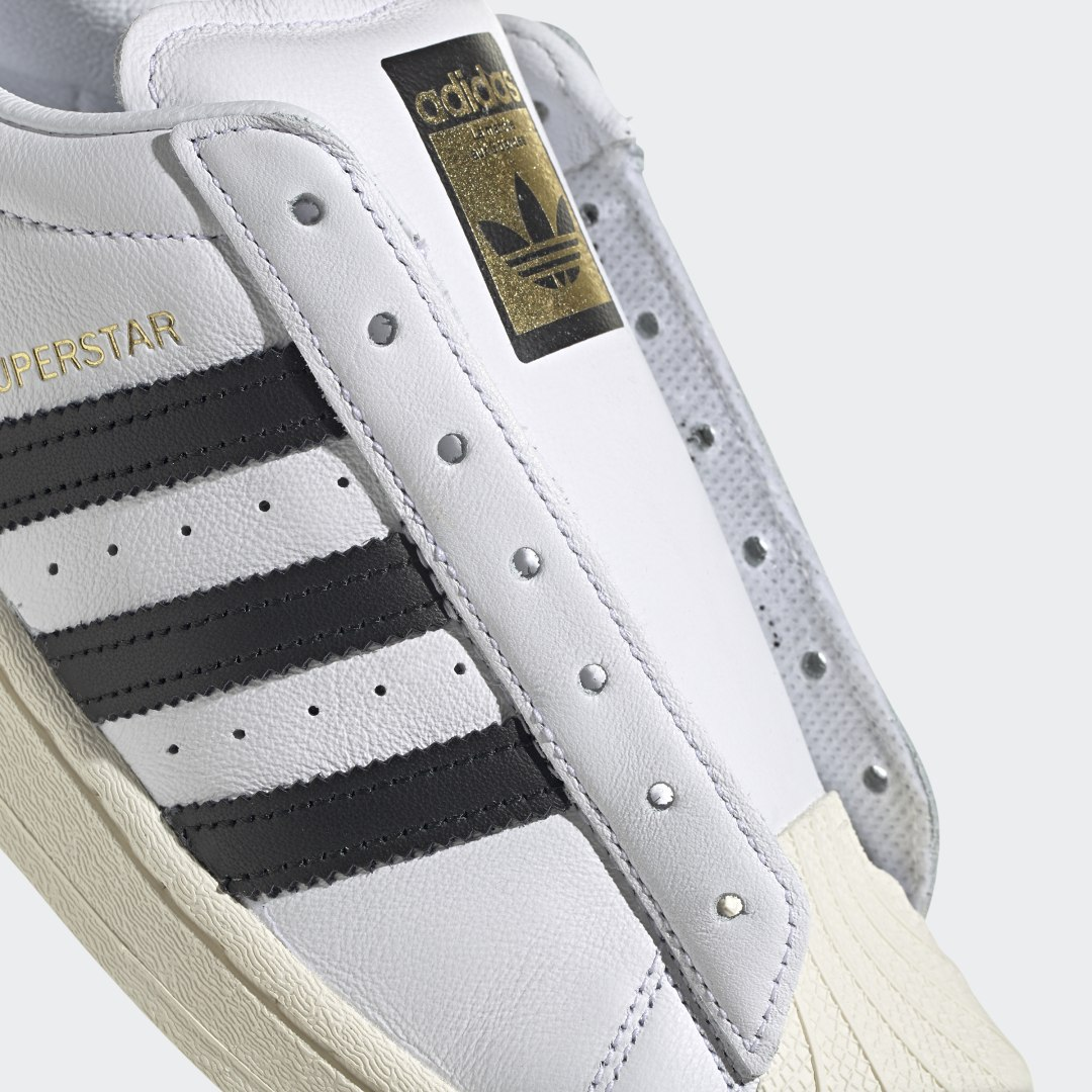 adidas Superstar Laceless FV3017 05