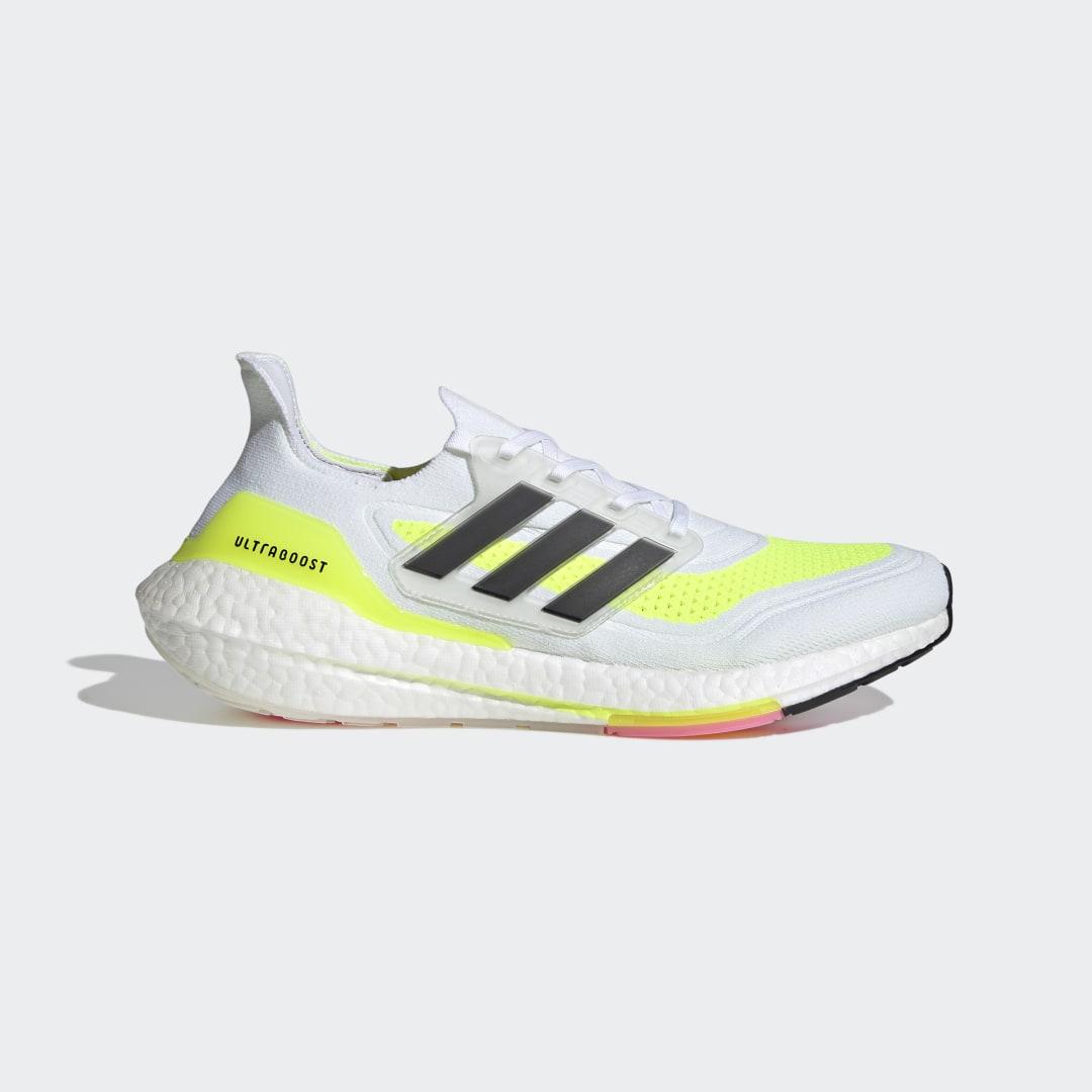 adidas Ultra Boost 21 FY0377 01
