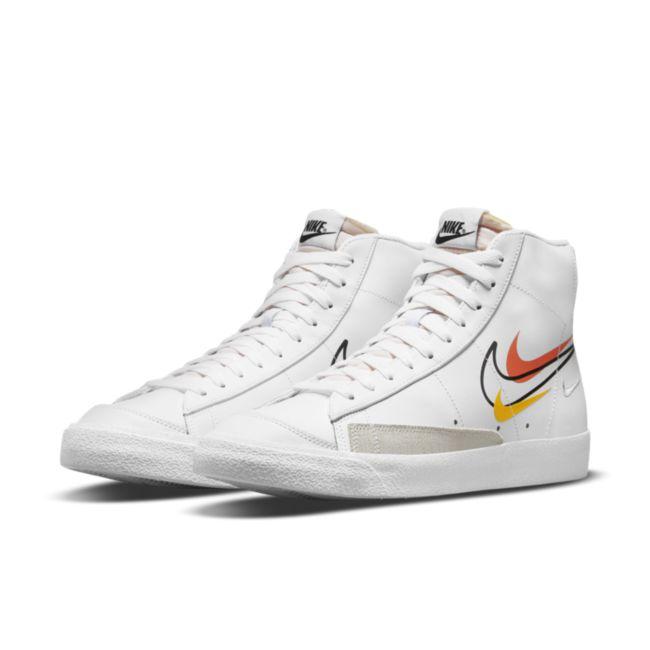 Nike Blazer Mid '77 DN7996-100 04
