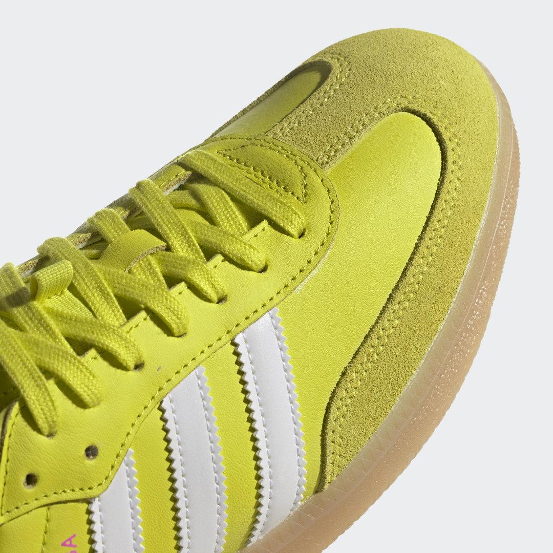 adidas The Velosamba FY4485 05