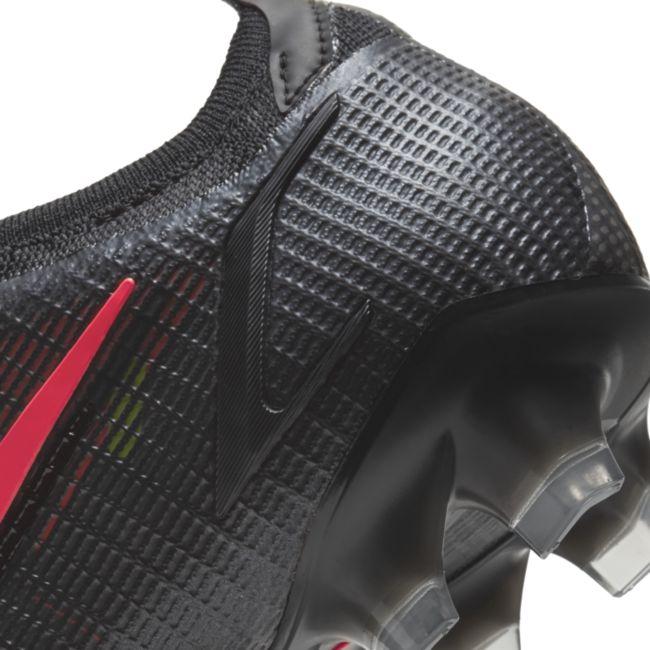 Nike Mercurial Vapor 14 Elite FG CQ7635-090 03