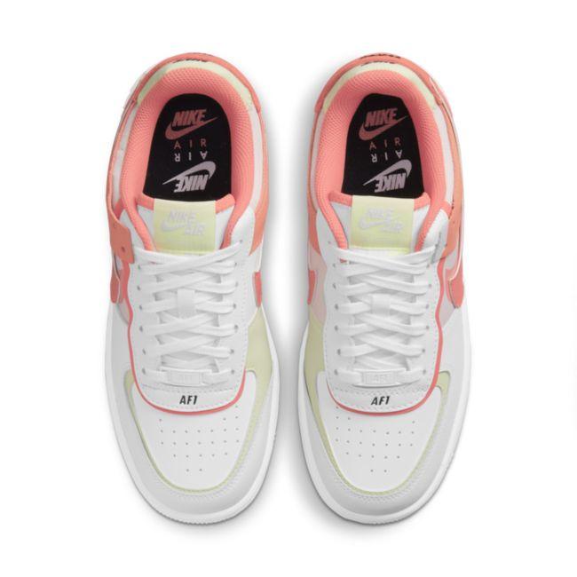 Nike Air Force 1 Shadow CI0919-110 02