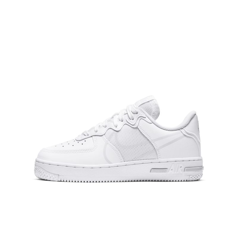 Nike Air Force 1 React CT5117-101 01