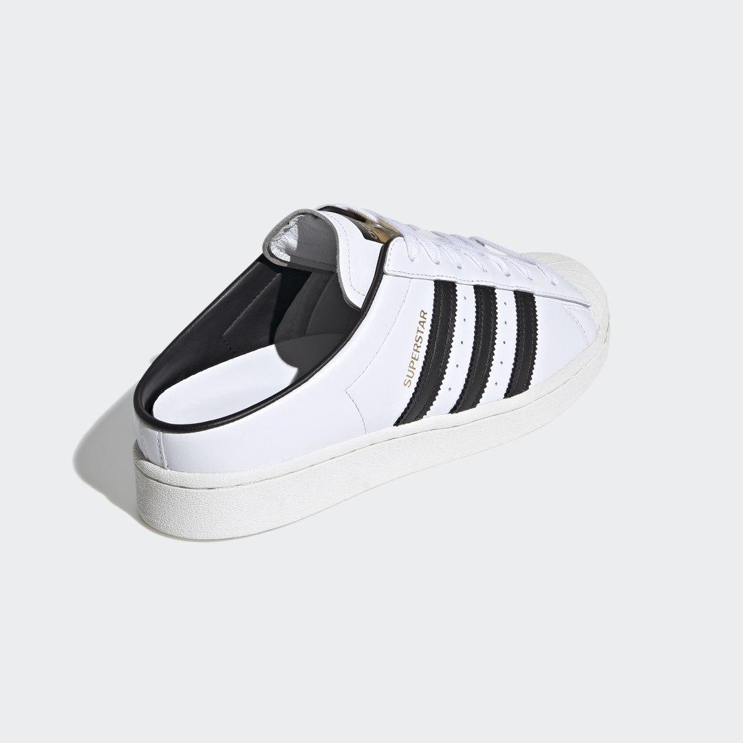 adidas Superstar Mules FX5851 02