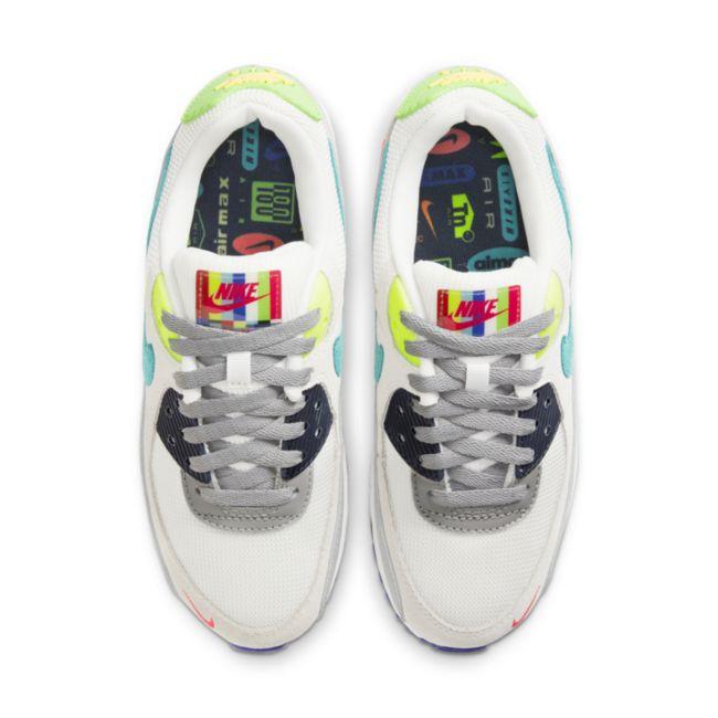 Nike Air Max 90 EOI DD1500-001 02