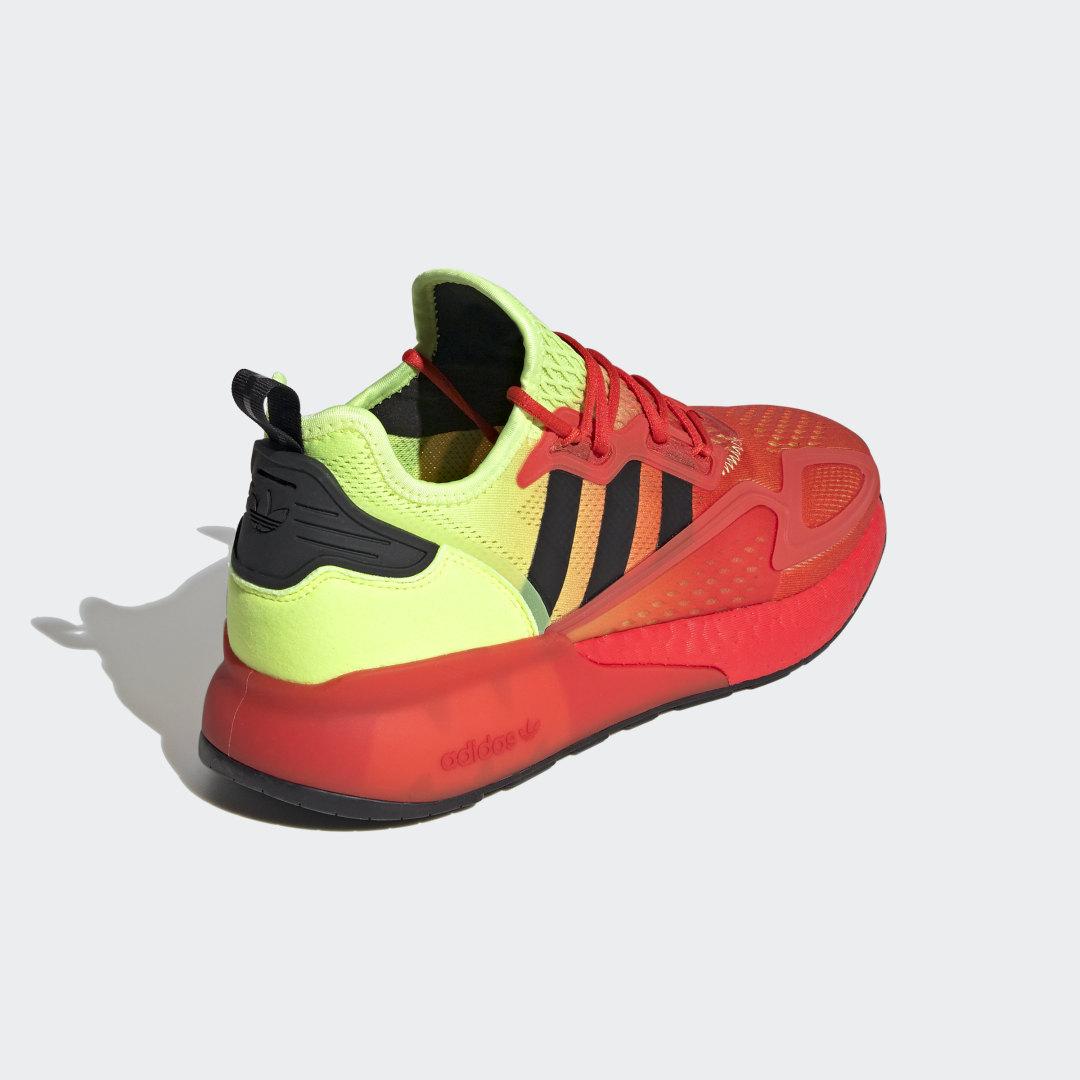 adidas ZX 2K Boost  FW0482 02