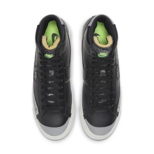 Nike Blazer Mid '77 Vintage CW6726-001 02