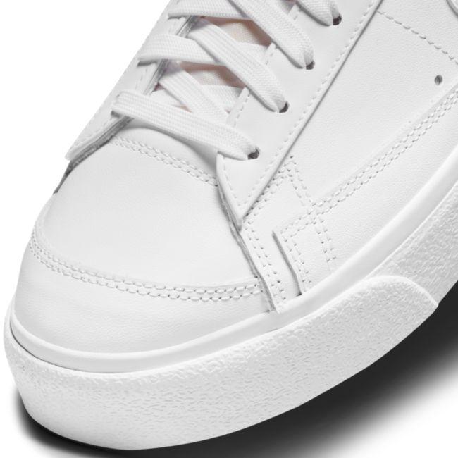 Nike Blazer Low Platform DJ0292-100 03