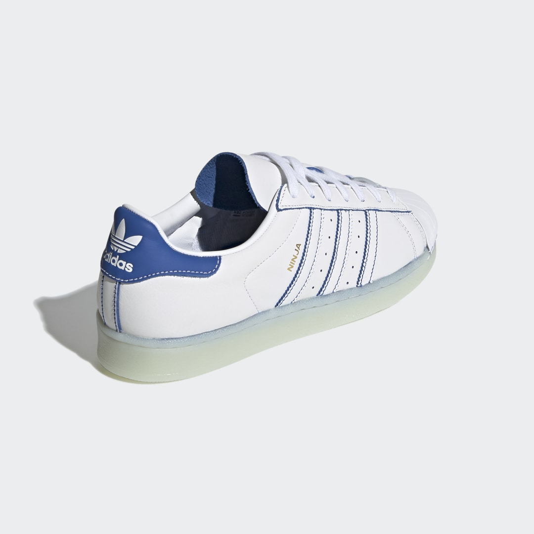adidas Ninja Superstar FX2784 02