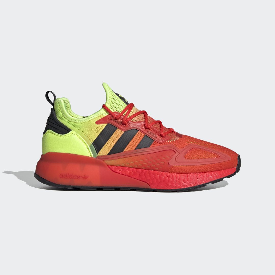 adidas ZX 2K Boost  FW0482 01