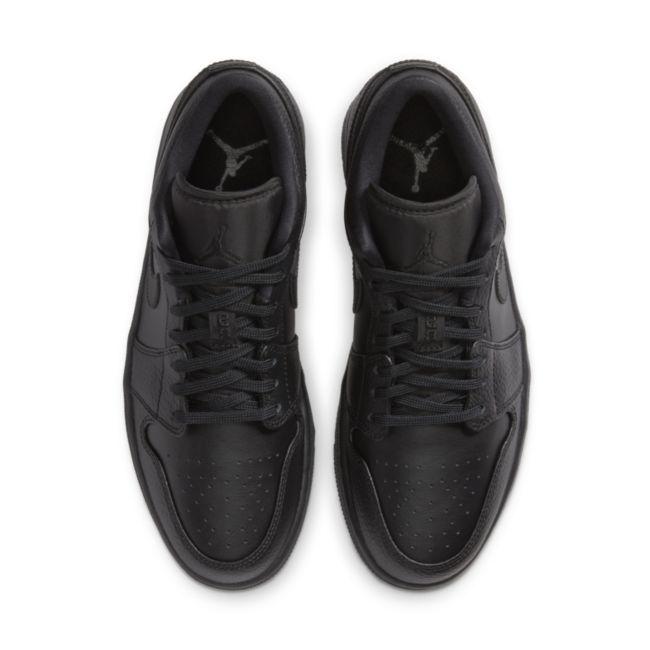 Jordan 1 Low 553558-091 02