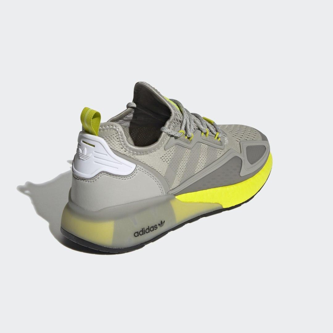 adidas ZX 2K Boost  FY2002 02