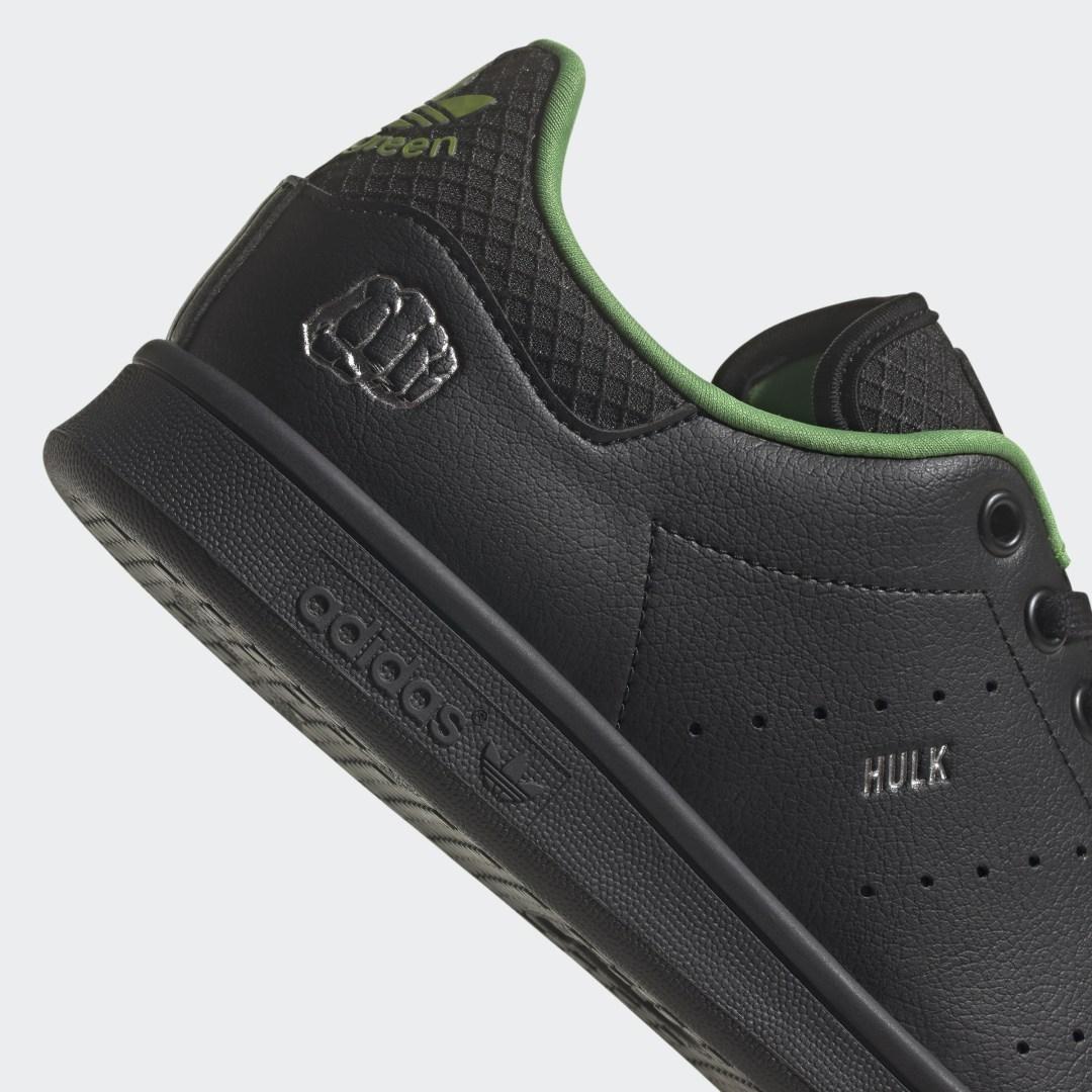 adidas Marvel Stan Smith GZ5993 05