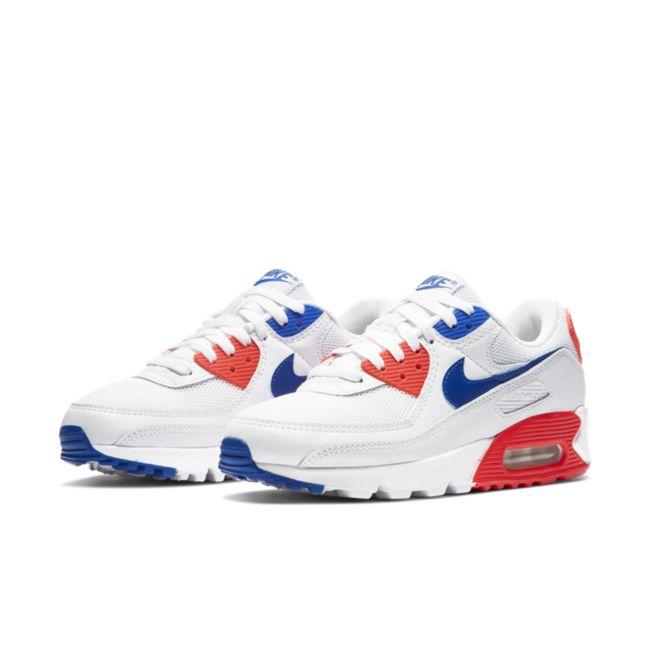 Nike Air Max 90 CT1039-100 04