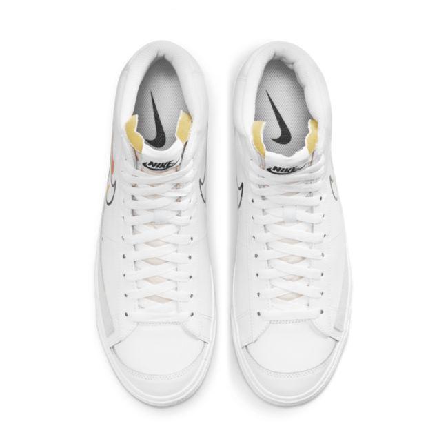 Nike Blazer Mid '77 DN7996-100 02