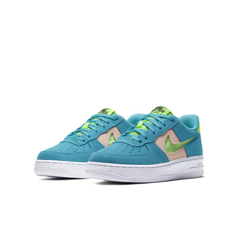 Nike Air Force 1 LV8 CJ4093-300 02