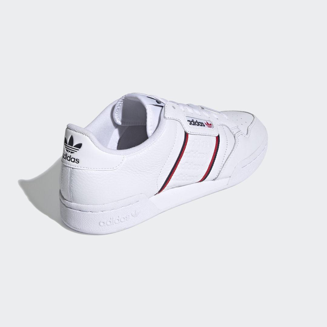 adidas Continental 80 FU9783 02