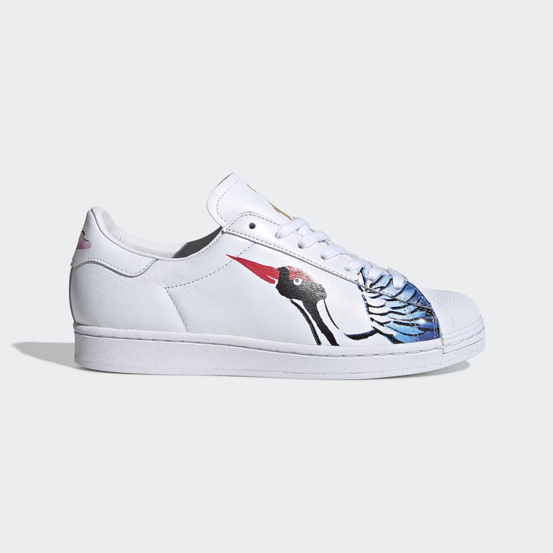 adidas Superstar Clean FW5351 01