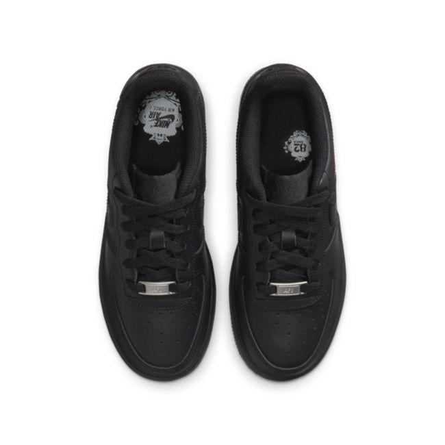 Nike Air Force 1 314192-009 02