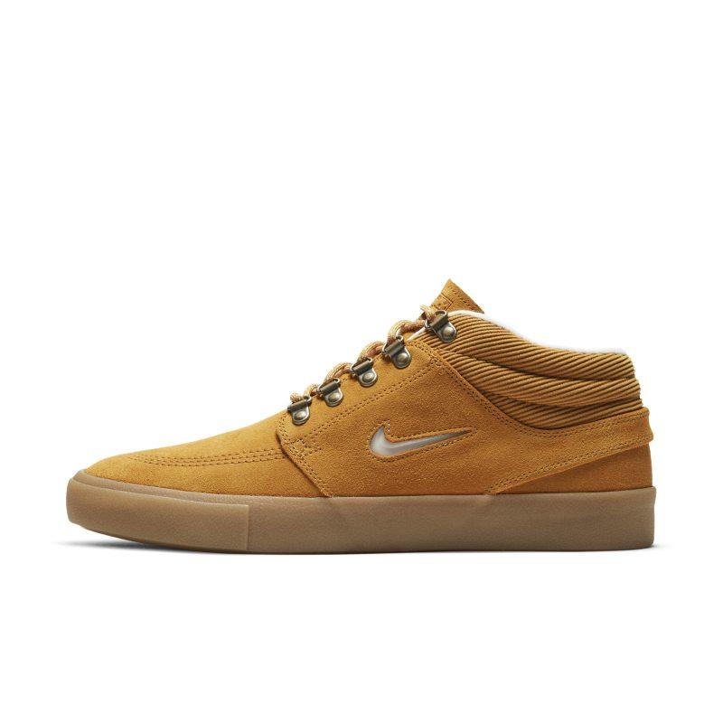 Nike SB Zoom Stefan Janoski Mid Premium CZ0451-700 01