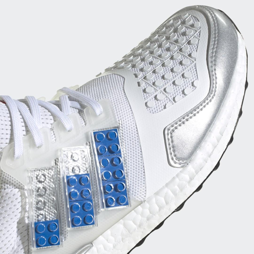 adidas Ultra Boost DNA x LEGO® Plates FY7690 05