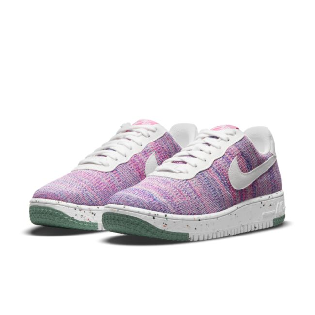 Nike Air Force 1 Crater FlyKnit DC7273-500 04