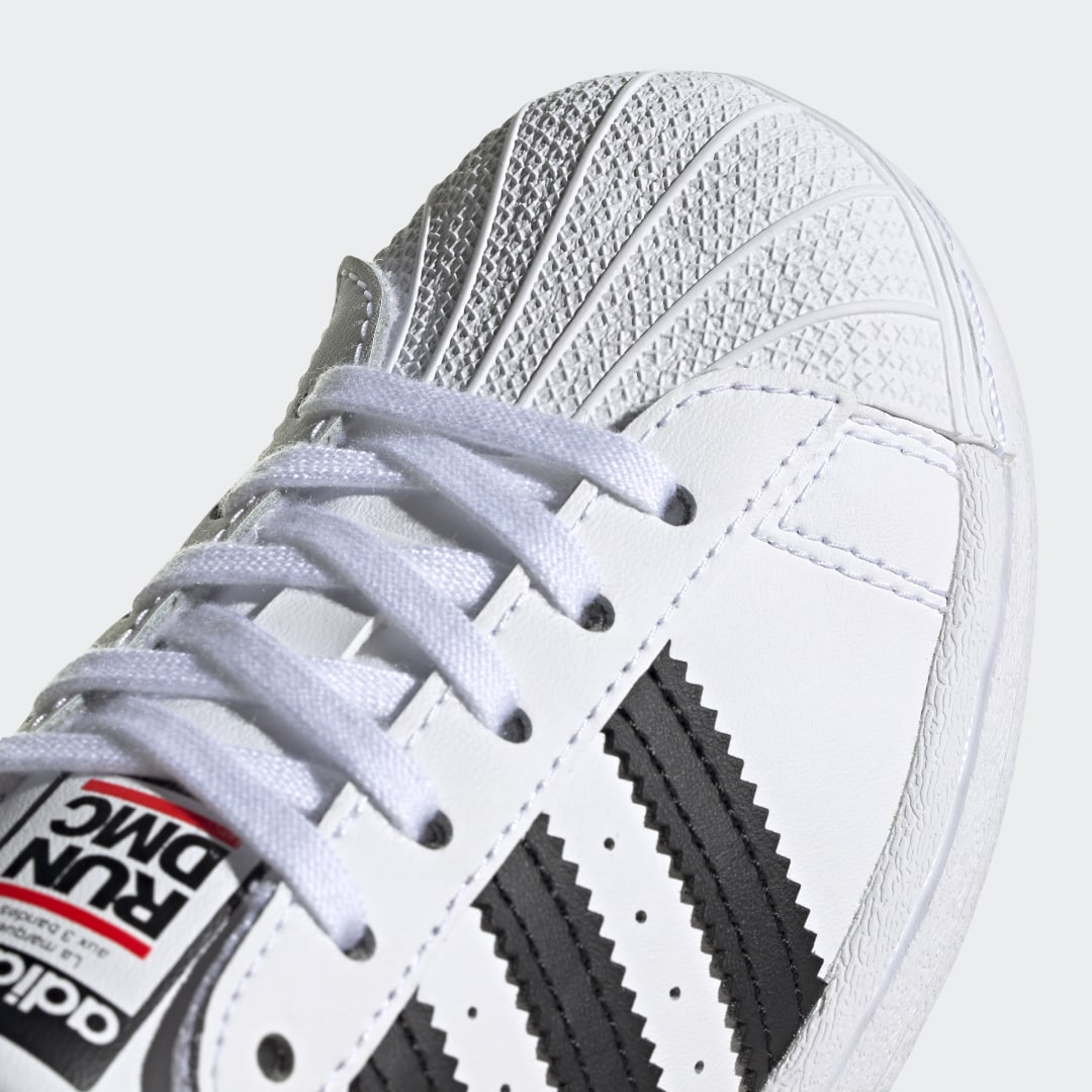 adidas Superstar Run-DMC FY4062 04