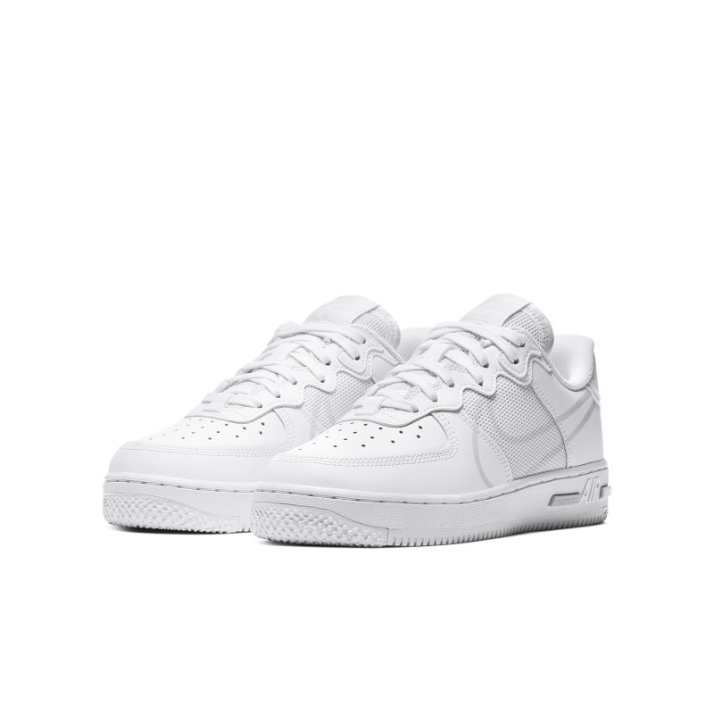 Nike Air Force 1 React CT5117-101 02