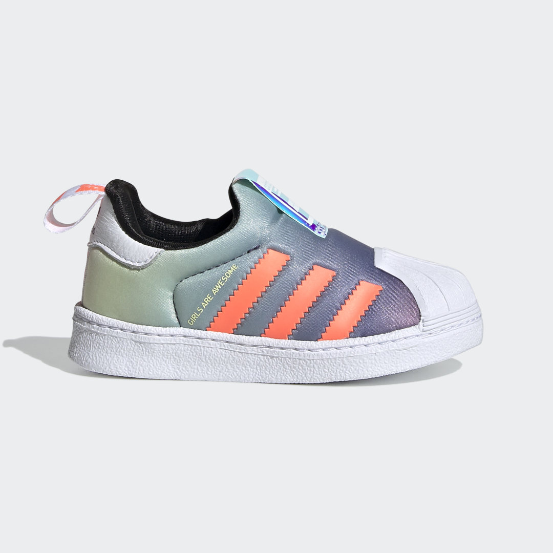 adidas Superstar 360 Girls Are Awesome FW8125 01