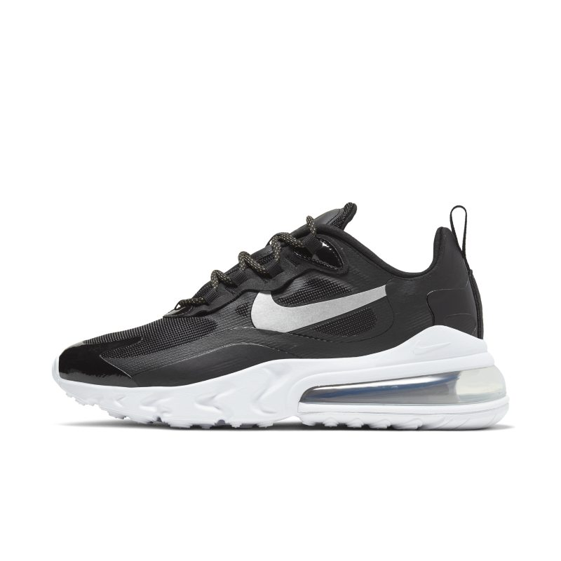 Nike Air Max 270 React Women's Shoe - Black