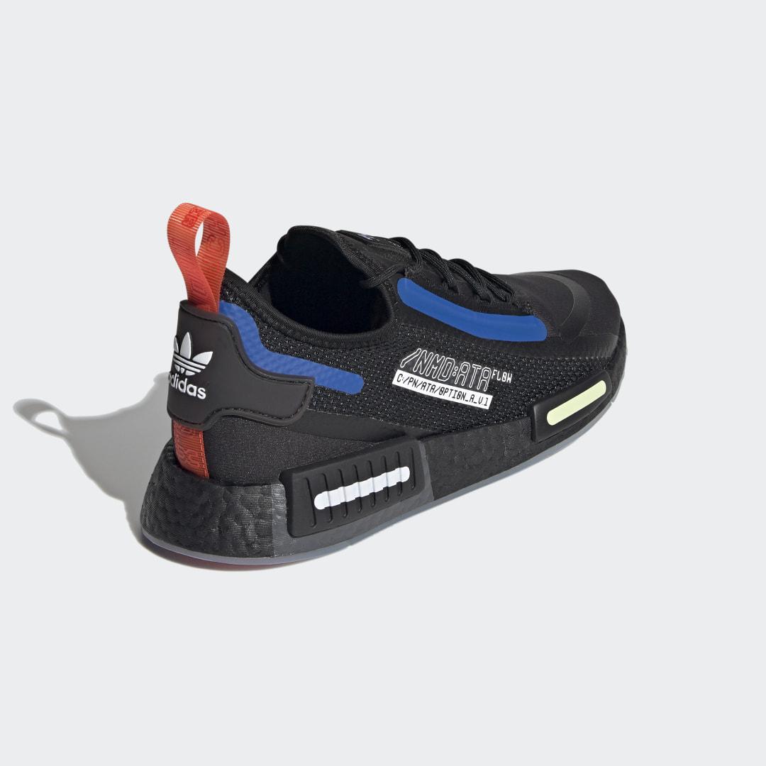 adidas NMD_R1 Spectoo FZ3201 02