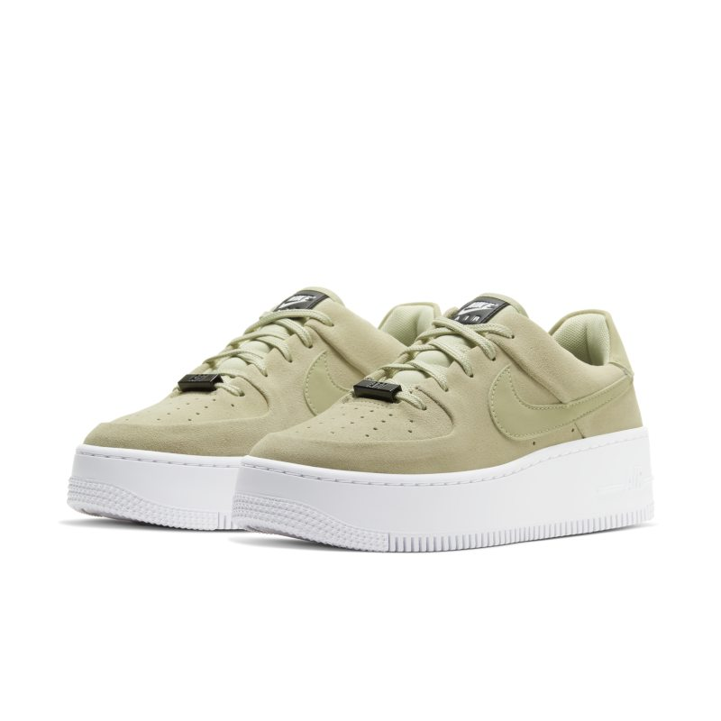 Nike Air Force 1 Sage Low  AR5339-301 02