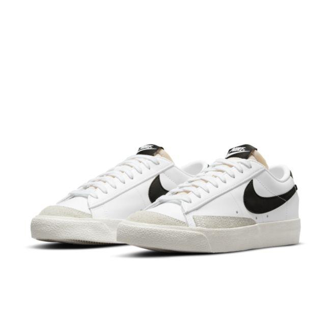 Nike Blazer Low '77 DC4769-102 04