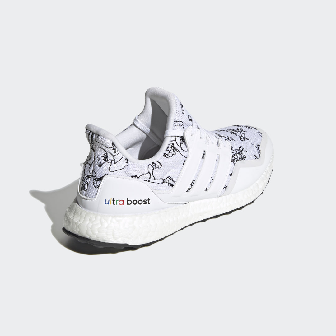 adidas Ultra Boost DNA x Disney FV6049 02