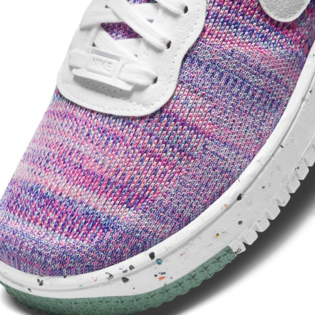 Nike Air Force 1 Crater FlyKnit DC7273-500 03