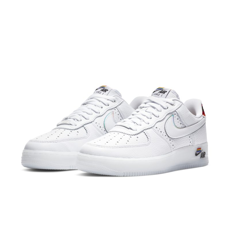 Nike Air Force 1 BETRUE CV0258-100 02