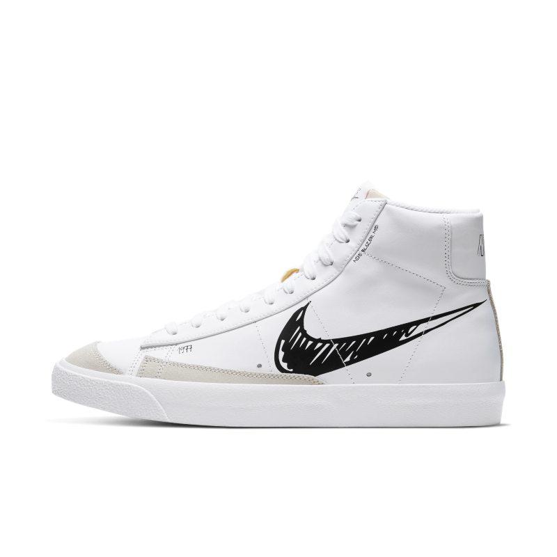 Nike Blazer Mid '77 CW7580-101 01