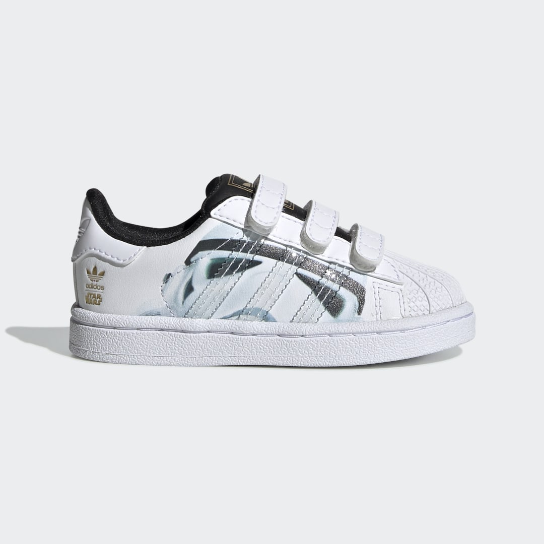 adidas Superstar Star Wars Stormtrooper B23645 01