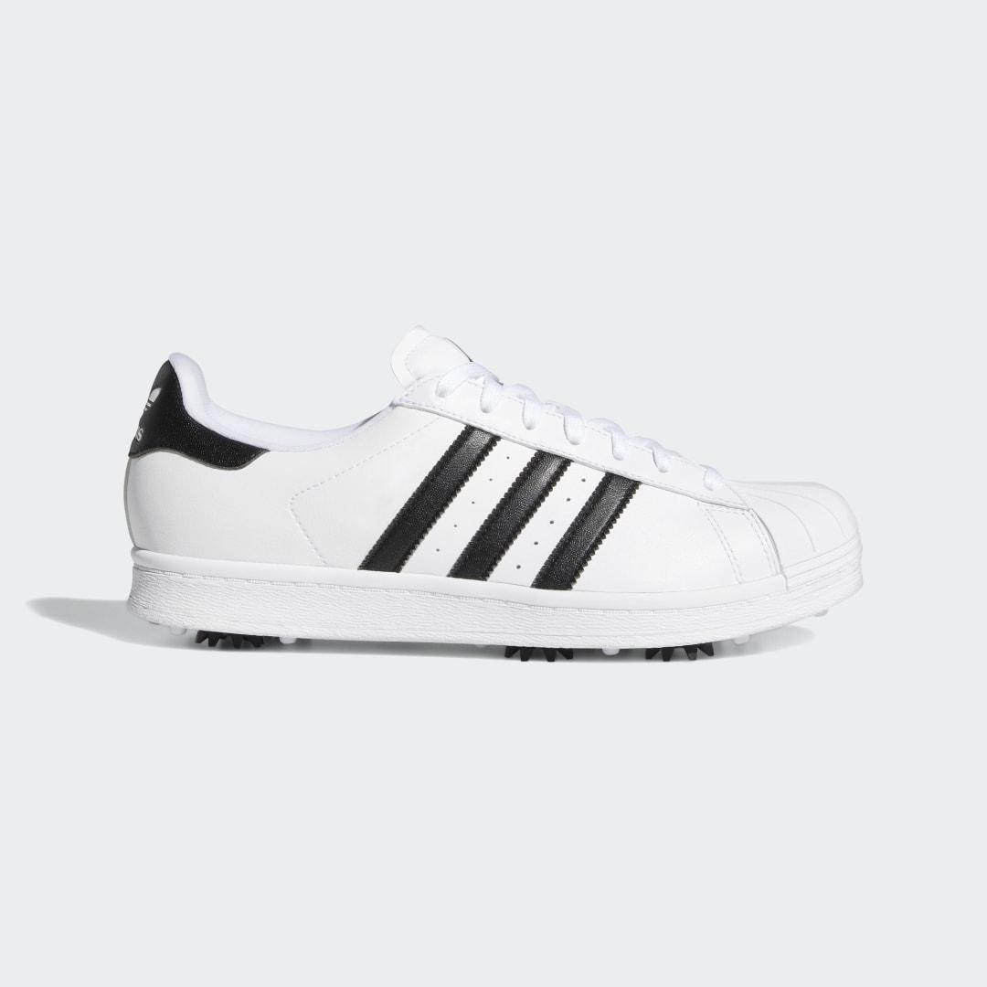adidas Superstar 80s Golf