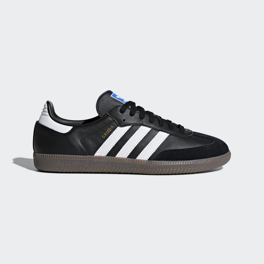 adidas Samba OG B75807 01