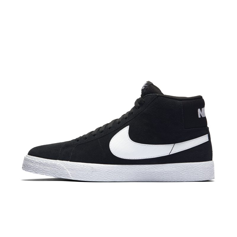 Nike SB Zoom Blazer Mid Skate 864349-002 01